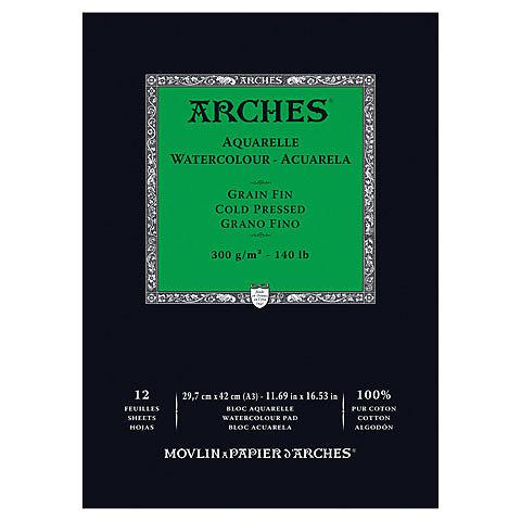 Arches Paper Pads