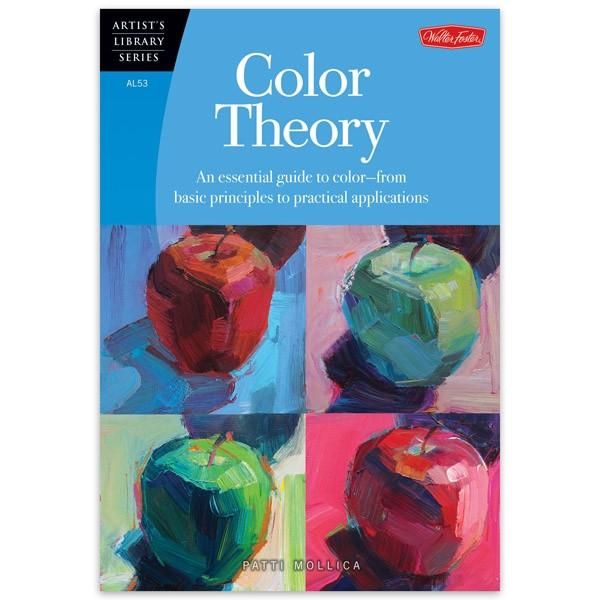 Colour Theory - Walter Foster Artist's Library Series