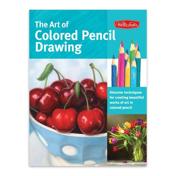 The Art of Coloured Pencil