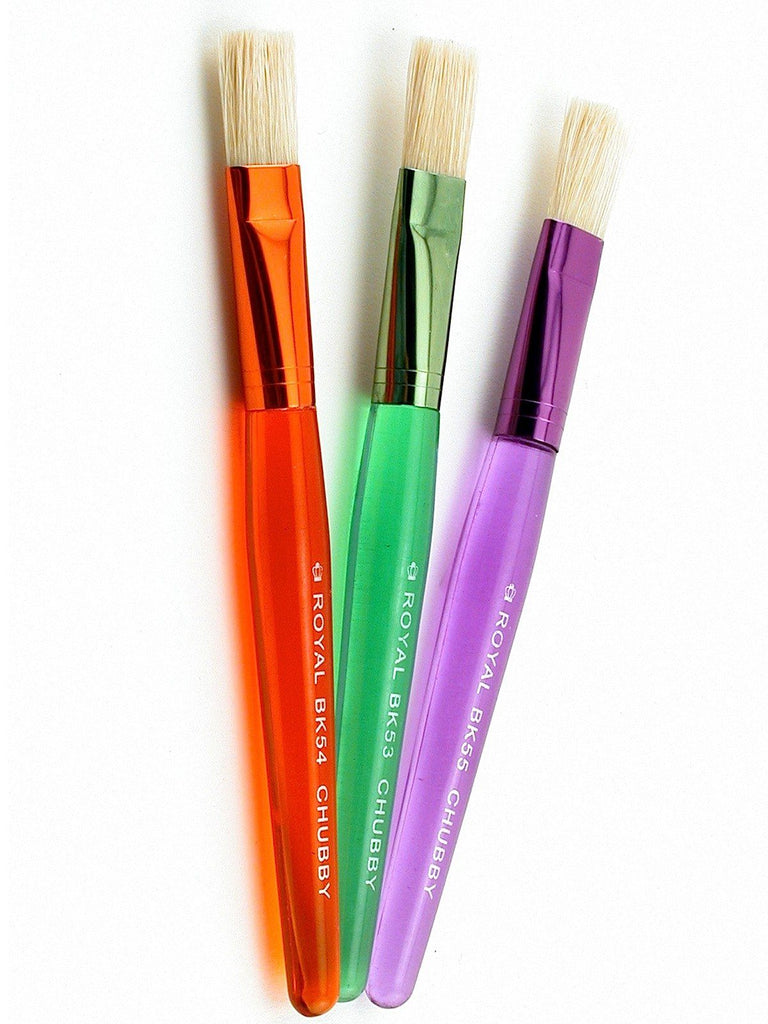 Big Kids's Choice Brushes