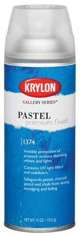 Krylon Spray Fixative