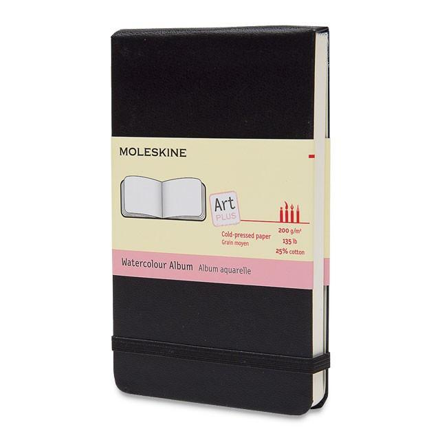 Moleskine Watercolour Books