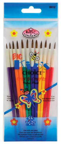 Royal Brush Sets - Kids