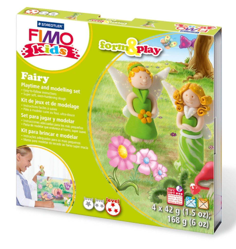FIMO Kids - Form & Play Sets