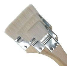 Large Area Flat Brush Sets of 3