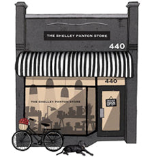The Shelley Panton Store