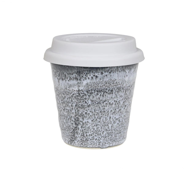 Shelley Panton Table Series Reusable Coffee Cup Storm