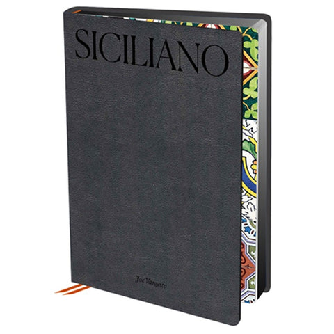 Siciliano: Contemporary Sicilian by Joe Vargetto