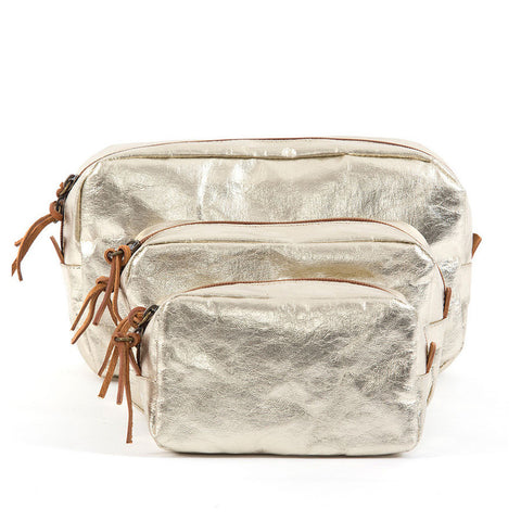Uashmama Platino Cosmetic Bag