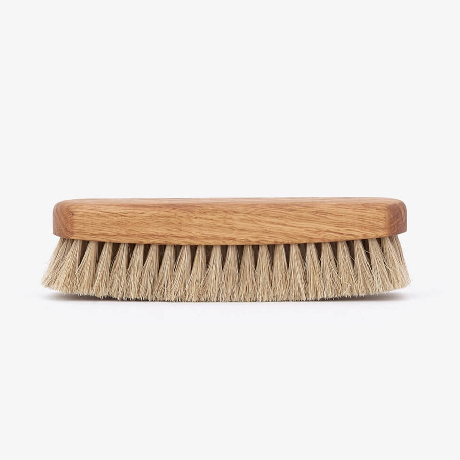 Redecker Shoe Shine Brush Natural