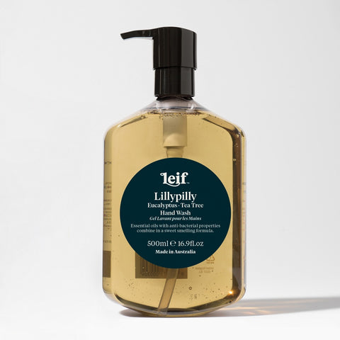 Leif Lillypilly Hand Wash
