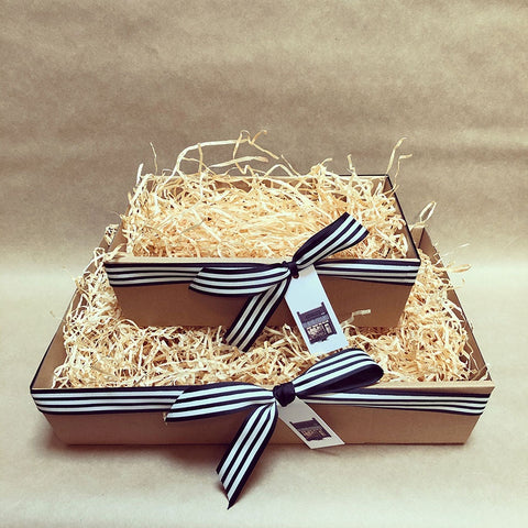 Build Your Own Gift Hamper Box