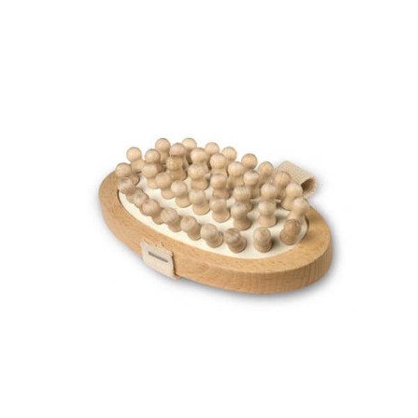 Redecker Anti Cellulite Massage Brush