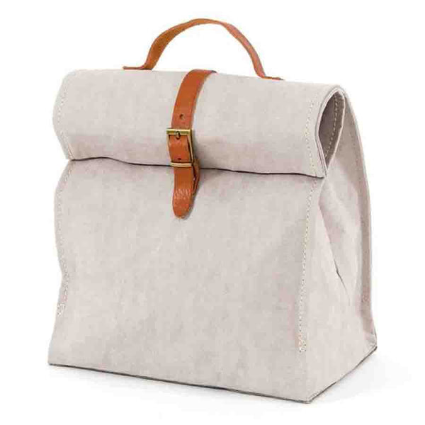 Uashmama Lunch Bag Grey