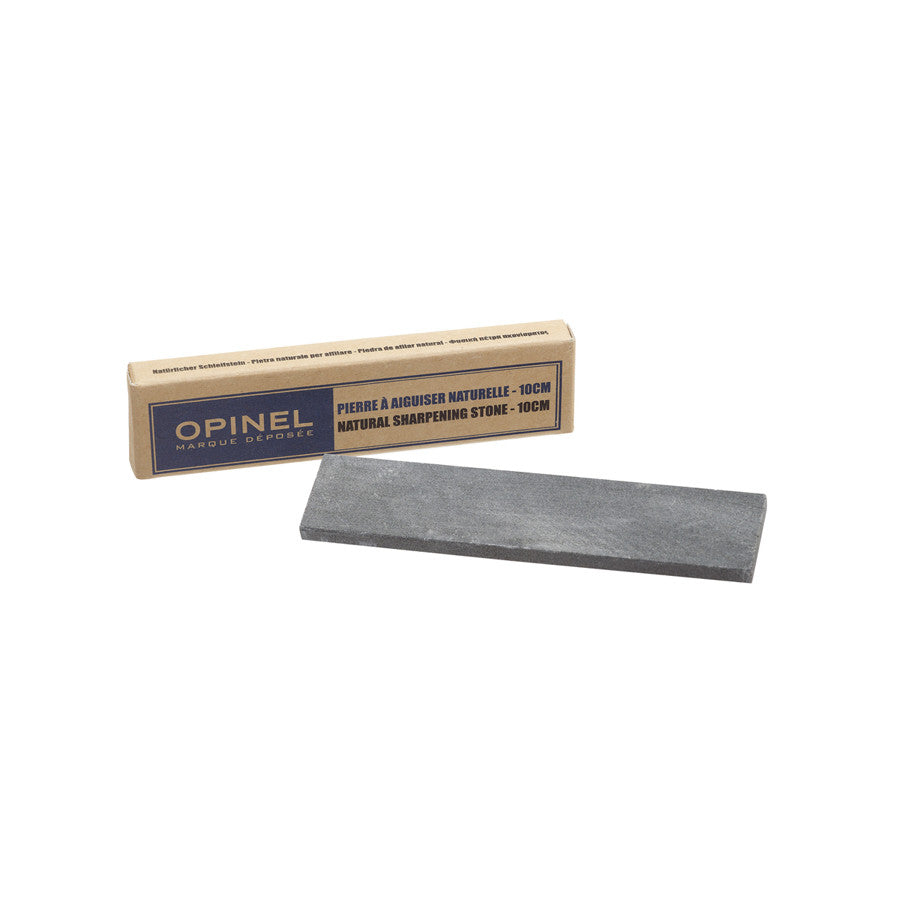 Opinel Honing Stone 10cm