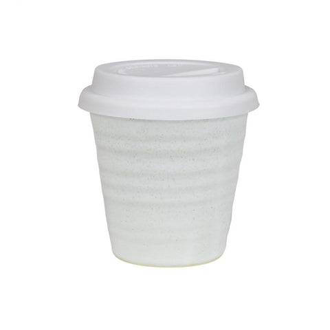 Pottery Reusable Coffee Cup Melbourne