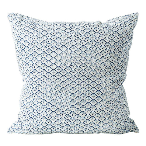 Edo Cushion in Riviera by Walter G