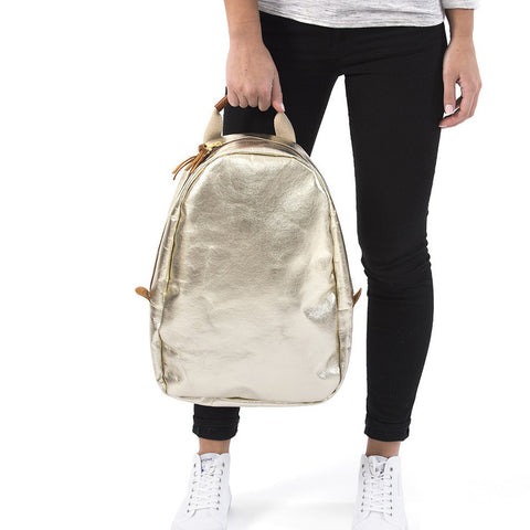 Uashmama Backpack Platino