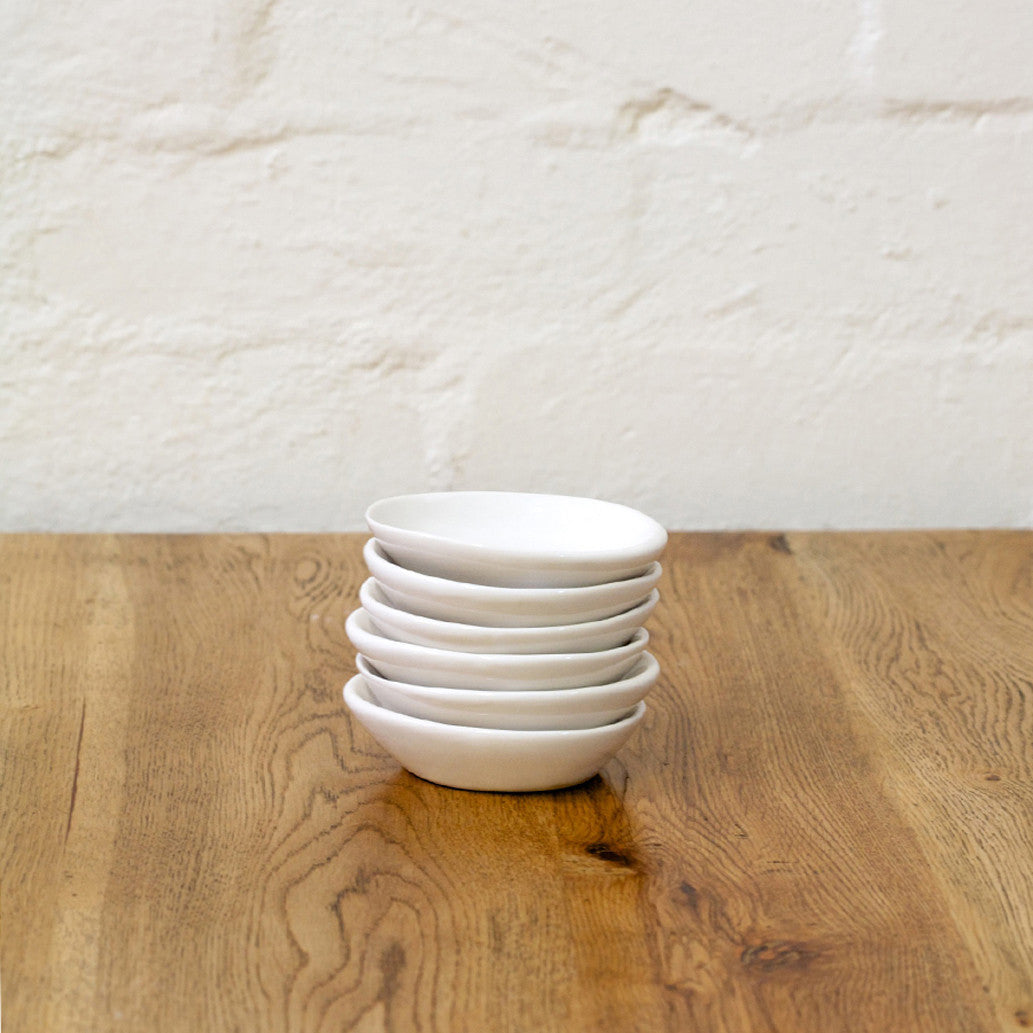 Shelley Panton Table Series Small Oval Ramekin