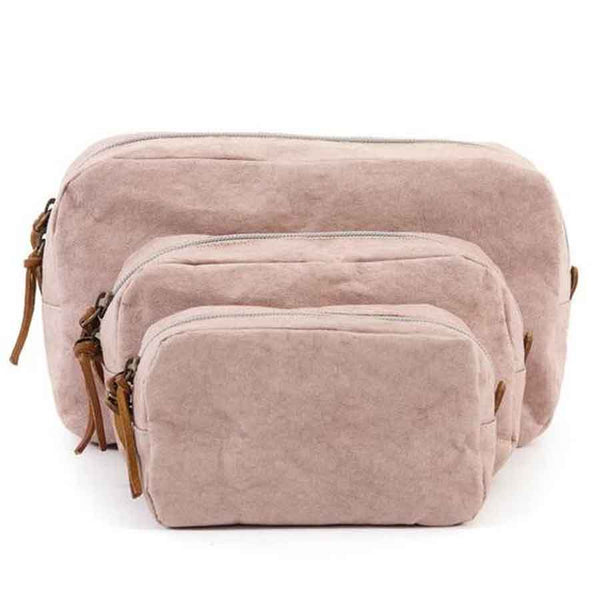 Uashmama Wash Bag Quartz