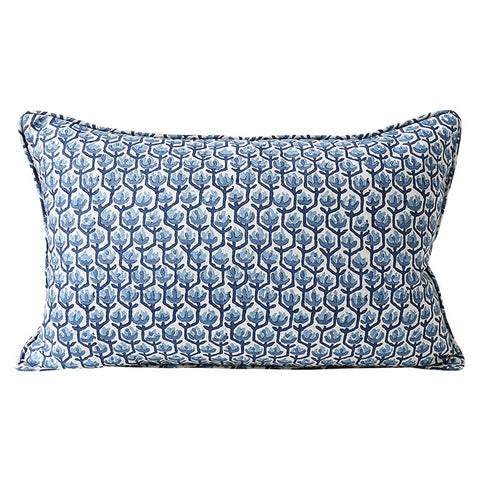 Hermosa Cushion in Riviera by Walter G