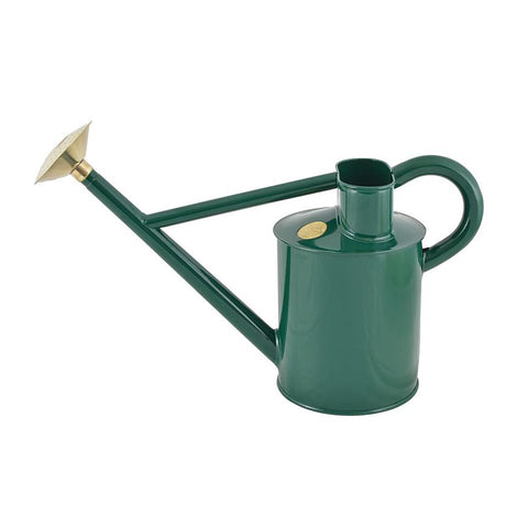 Haws Traditional Watering Can 4.5 Lt British Racing Green