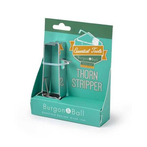 Thorn Stripper Tool