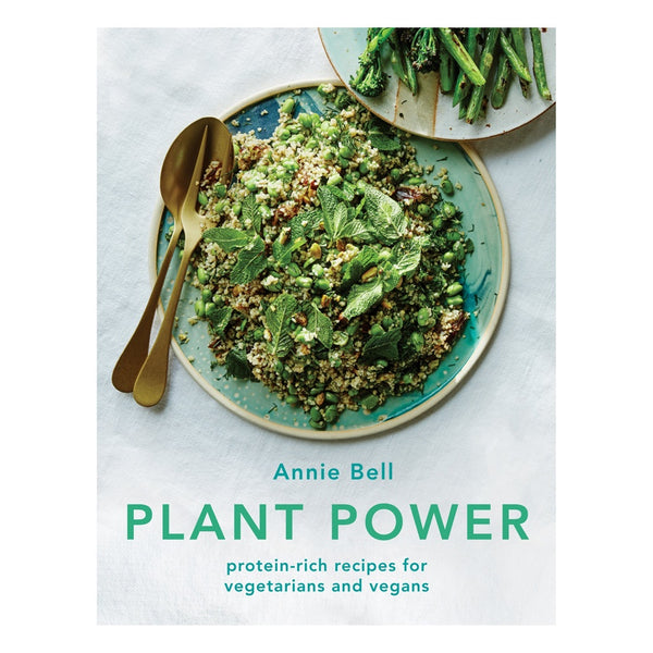 Plant Power by Annie Bell