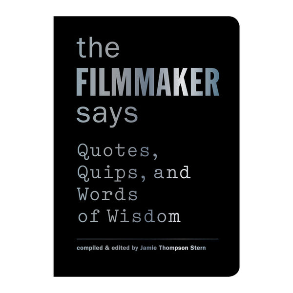 Film Maker Says