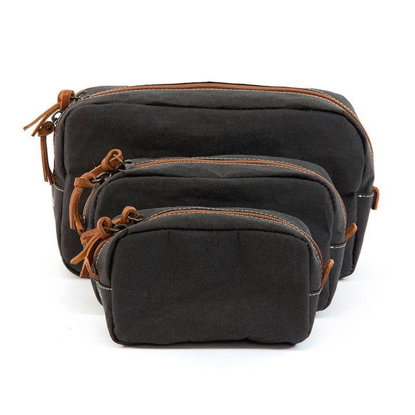 Uashmama Wash Bag Black