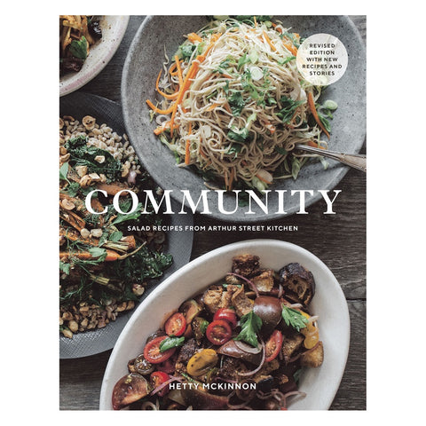 Community by Hetty McKinnon New Edition