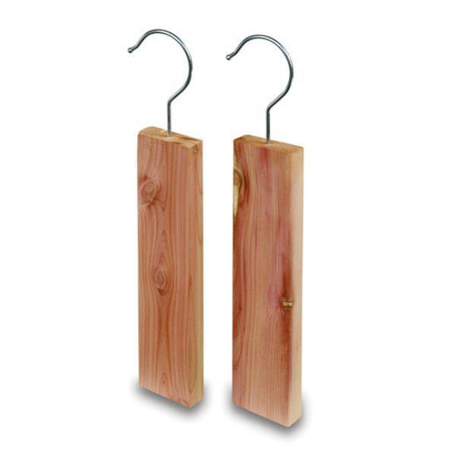 Redecker Red Cedar Blocks with Hook