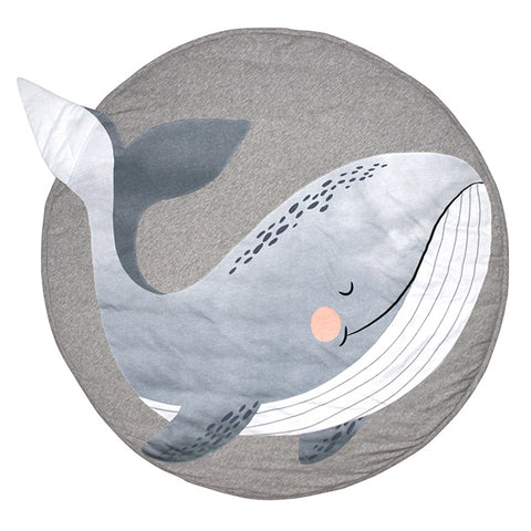 Mister Fly Whale Playmat Stockist Melbourne