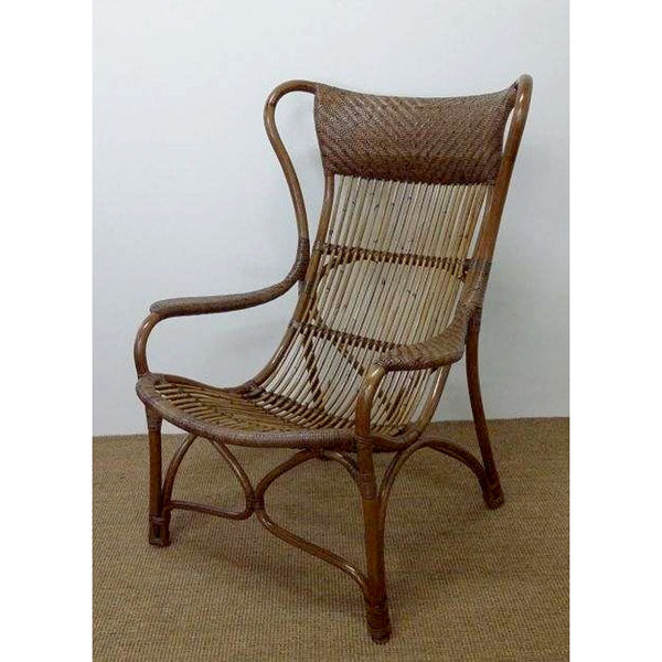 Conner Rattan Chair