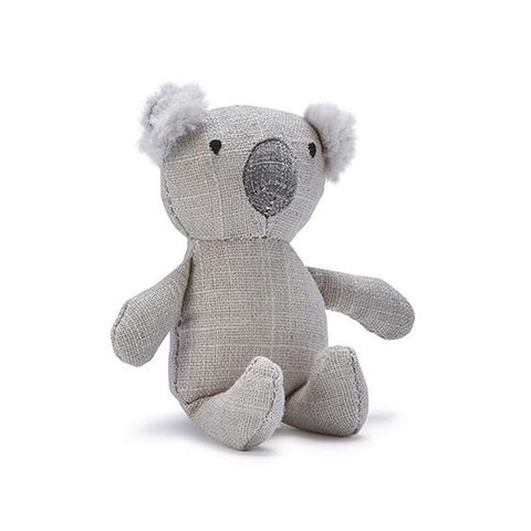 Mini Keith Koala Rattle