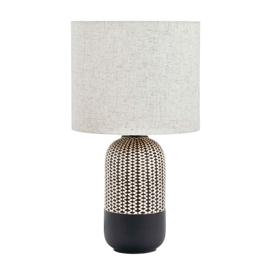 River Table Lamp By Amalfi