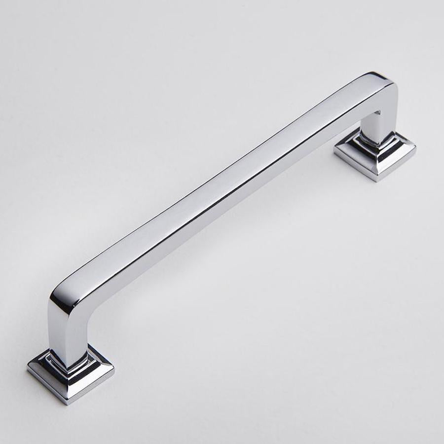Bronte Handle - Polished Chrome