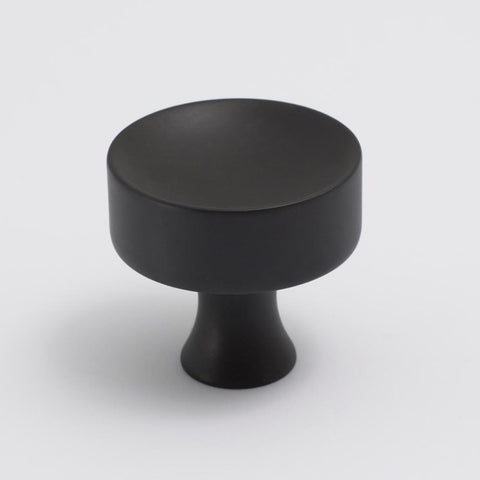 Atticus Knob Oil Rubbed Bronze