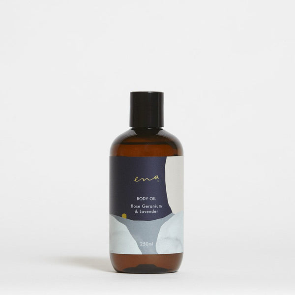 Ena Body Oil Melbourne