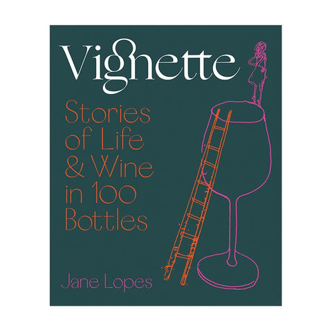 Vignette By Jane Lopes