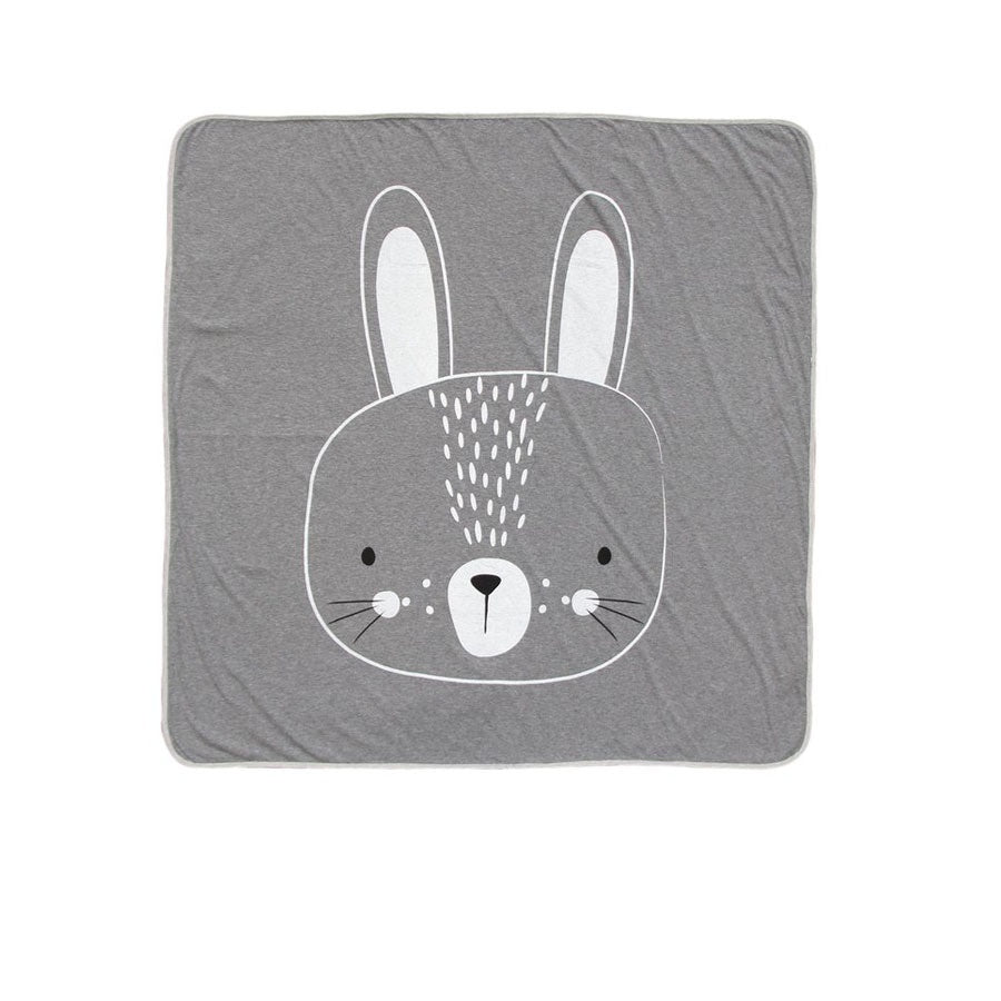 Mister Fly Bunny Everything Blanket