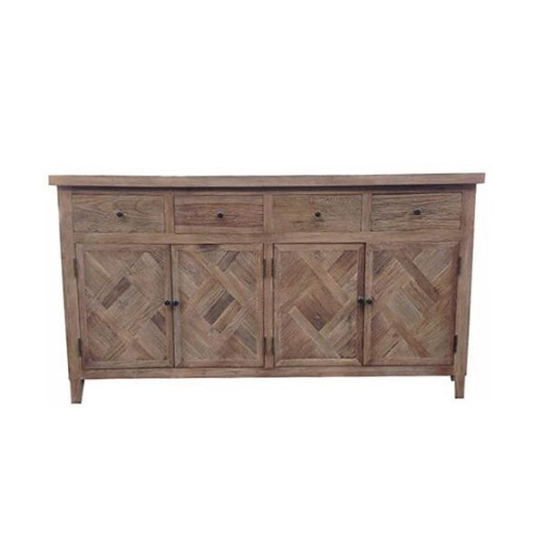 Moroccan Recycled Elm Buffet
