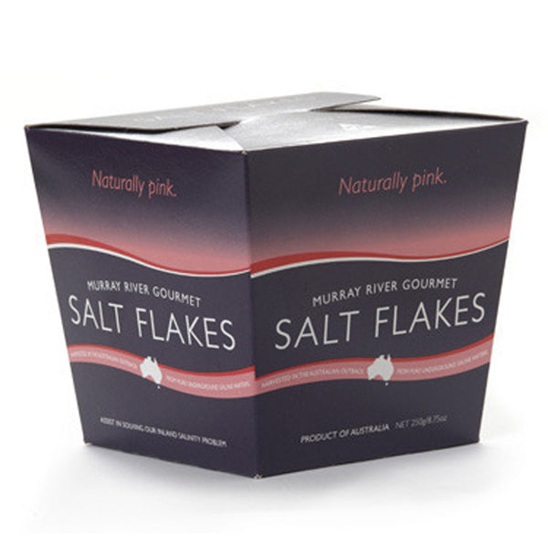 Murray River Salt Flakes 250gm