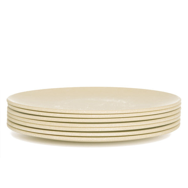 Bamboo Side Plates 19cm