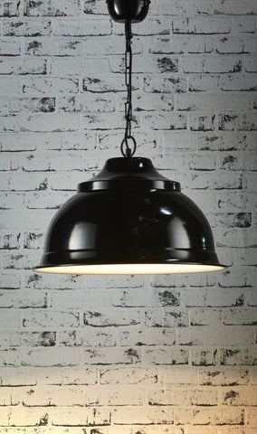 Brasserie Pendant Light