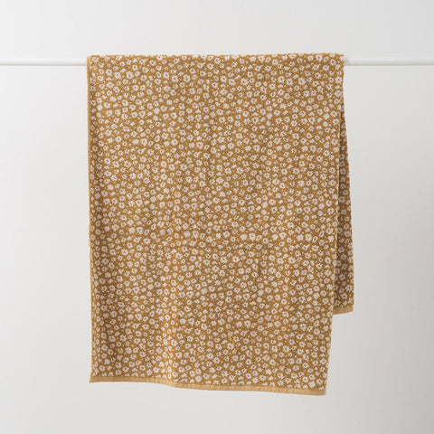 Citta Forget Me Not Terry Towels