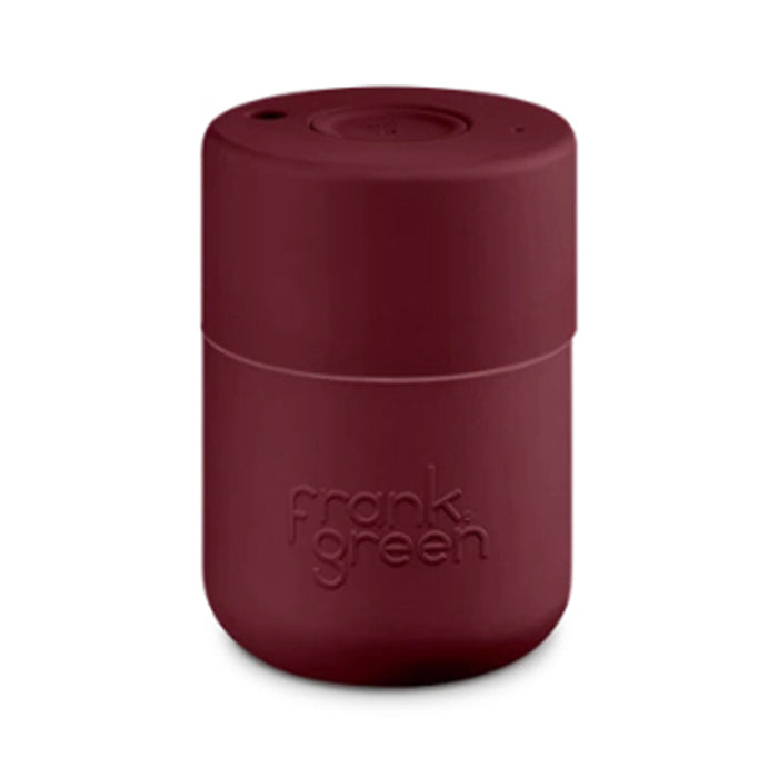 Frank Green Original Reusable Cup Merlot