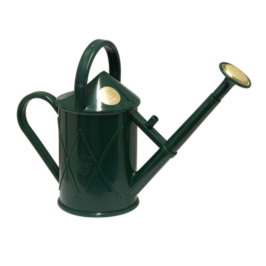 Haws Plastic Heritage Watering Can 1 litre