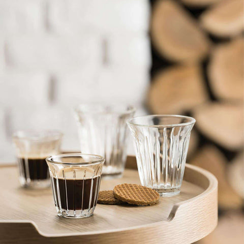 La Rochere Zinc Latte Glass