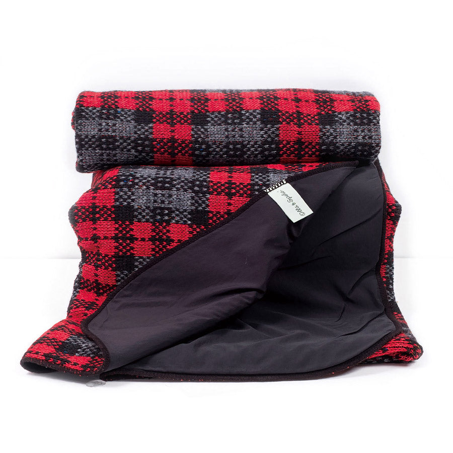 Otto & Spike Picnic Blanket 1.6m x 1.6m
